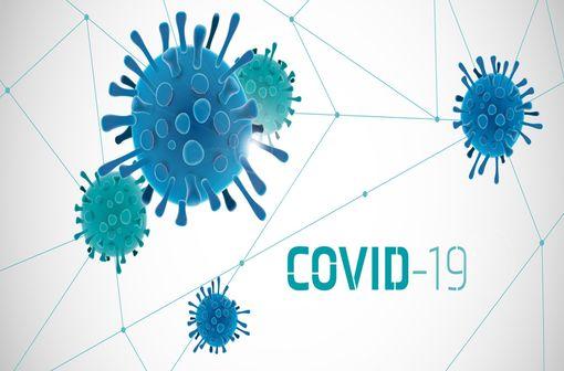 Un impact positif des mesures de contrôle de l'épidémie COVID-19 (illustration).