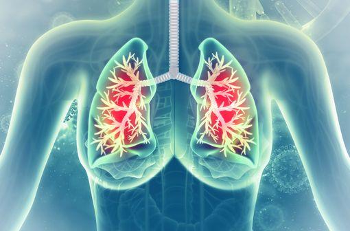 SPIRIVA RESPIMAT, SPIOLTO RESPIMAT et STRIVERDI RESPIMAT sont indiqués dans la prise en charge de l'asthme et/ou la BPCO (illustration).