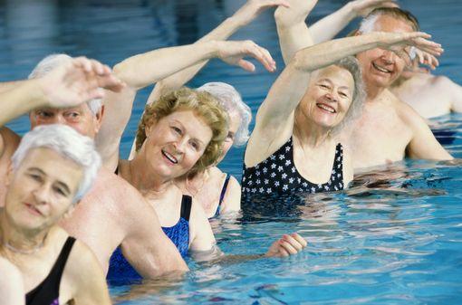 La prescription d'une activité physique adaptée, aux patients en ALD, sera possible à partir du 1er mars 2017 (illustration).