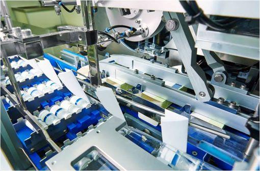 Les activités de production et de distribution du laboratoire Stallergenes sont temporairement suspendues (illustration).