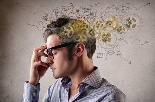 L'ensemble de symptômes définissant le TDAH affecterait environ 1 adulte sur 40 (illustration).