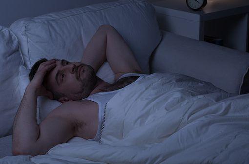 L'indication de THERALENE est désormais restreinte au traitement des insomnies (illustration).