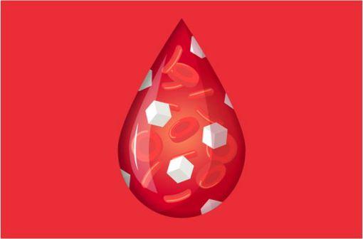 Le diabète (de type 1 et de type 2) est une maladie chronique aux complications potentiellement graves, notamment cardiovasculaires (illustration).
