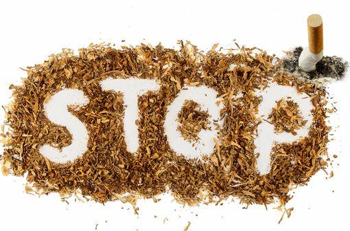 Le sevrage tabagique est un objectif de santé publique majeur (illustration).