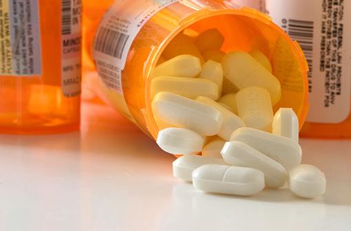 Expérimentation de la dispensation à l'unité des antibiotiques : résultats d'une étude de l'Inserm