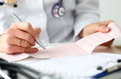 A compter du 16 mars 2017, l'initiation du traitement par VASTAREL et génériques est réservée aux cardiologues (illustration).