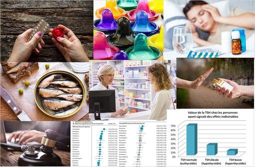 Les 10 articles de VIDAL les plus lus par les pharmaciens en 2018