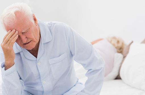 L'HAS publie des recommandations sur le diagnostic et le traitement du vertige positionnel paroxystique bénin