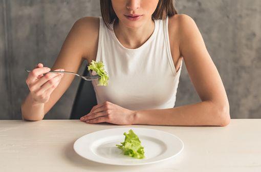Le rapport bénéfice/risque des médicaments anorexigènes est jugé défavorable (illustration).