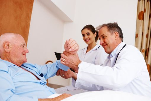 """Le rapport Cordier propose de repenser le système de santé français pour qu'il soit """"au plus près des usagers""""."""