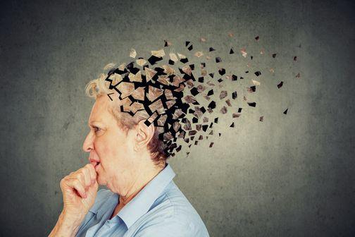 Trouble neurocognitif majeur : les mesures non pharmacologiques en premier lieu (illustration).