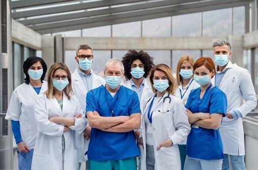 Faire bloc face au nouveau coronavirus