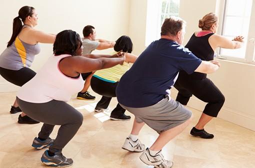 L'activité sportive est prescrite par 75% des médecins généralistes.